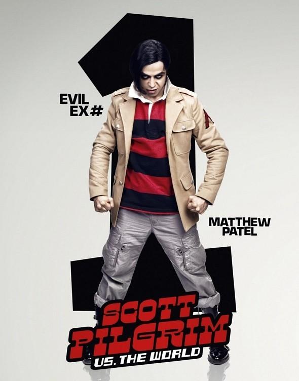Премьеры недели: «Скотт Пилигрим против всех». Изображение № 8.