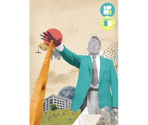 Изображение 11. Иллюстратор: Назарио Грациано.. Изображение № 11.