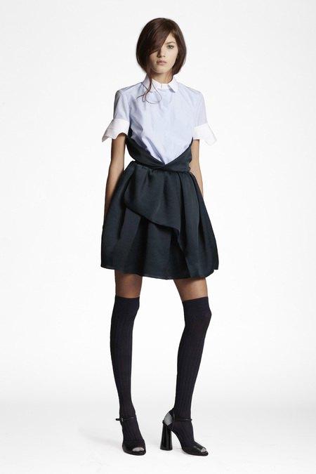Вышли предосенние коллекции Givenchy, Celine, Chloe и других марок. Изображение № 8.