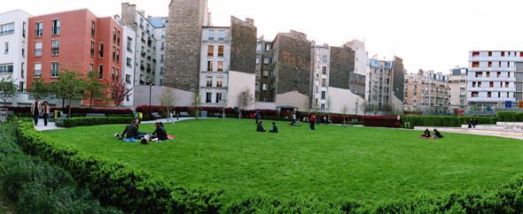Изображение 27. Париж: Восток.. Изображение № 29.