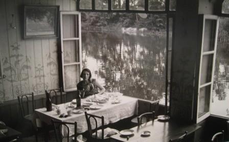 Классики фотоискусства. Жак-Анри Лартиг (Jacques Henri Lartigue). Изображение № 10.
