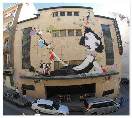Alexandros Vasmoulakis street fine artизГреции. Изображение № 3.