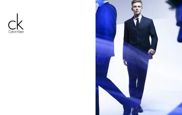 Мужские кампании: Calvin Klein, Sergio K и другие. Изображение № 23.