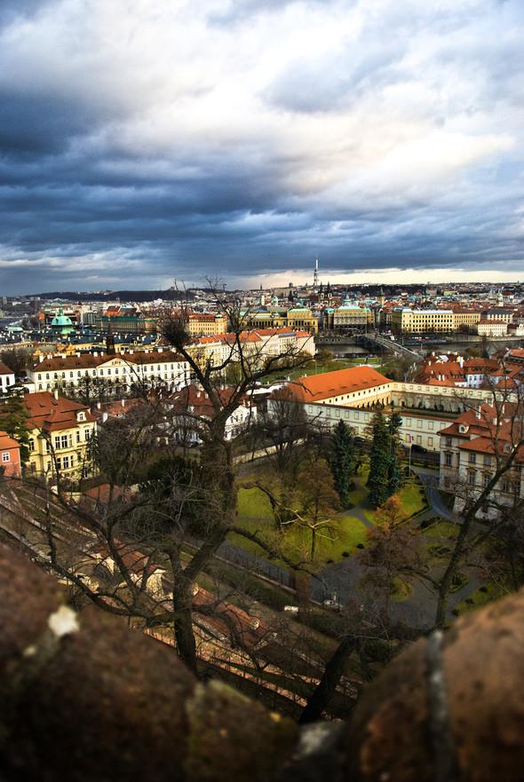 Прага. Изображение № 10.