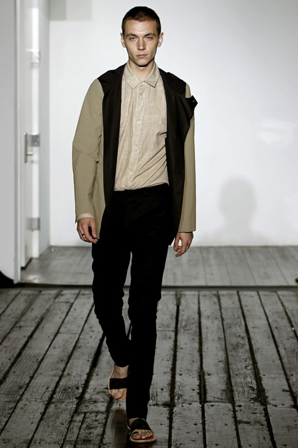 NY Fashion Week \ Spring 2011. Изображение № 88.