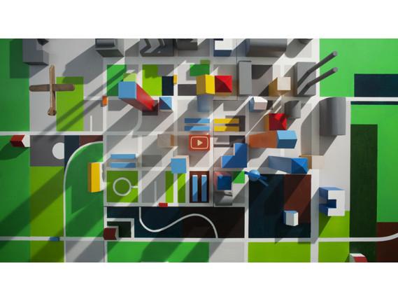 Дизайн-дайджест: Календарь Lavazza, проект Ранкина и Херста и выставка фотографа Louis Vuitton. Изображение № 78.