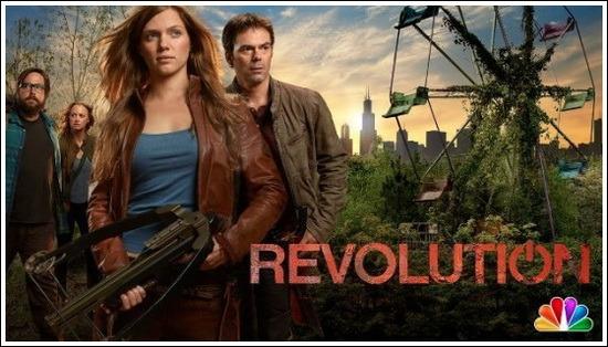 Лучшие новые телевизионные шоу Америки сезона осень 2012- зима 2013 . Изображение № 2.