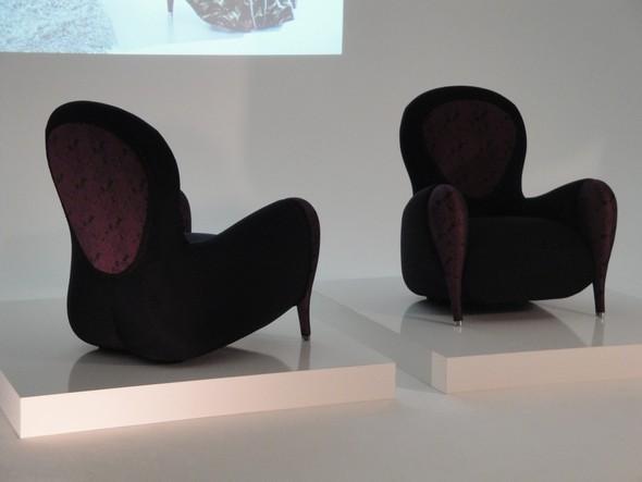 Неделя Дизайна в Милане: fuorisalone. Изображение № 55.