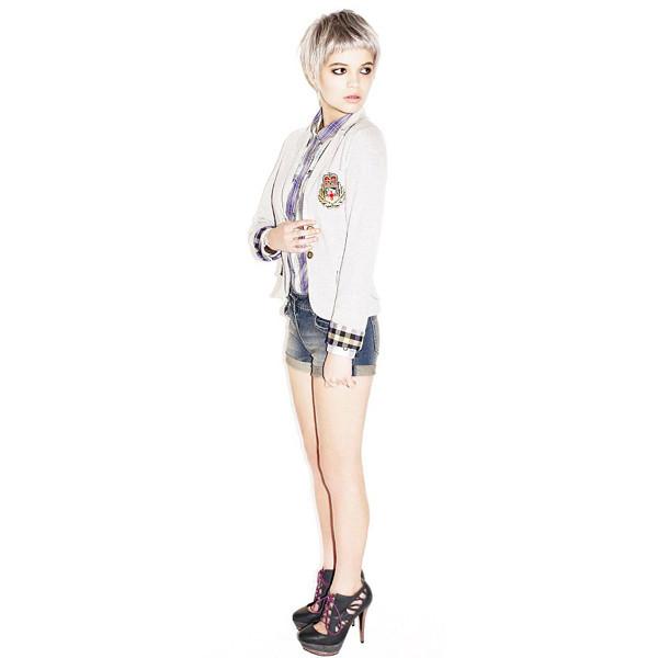 Кое-что новое:Alexander McQueen, Urban Outfitters, Zara. Изображение № 13.