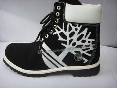 Легендарные ботинки Timberland. Изображение № 10.