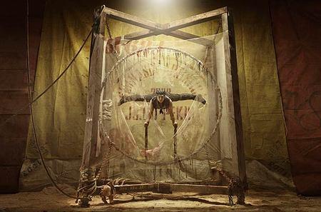 Олимпийский календарь «Обратная сторона медали». Изображение № 6.