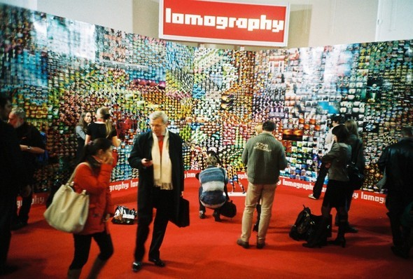 Этовам неигрушки! ИлиЛомография наФотоярмарке'09. Изображение № 4.