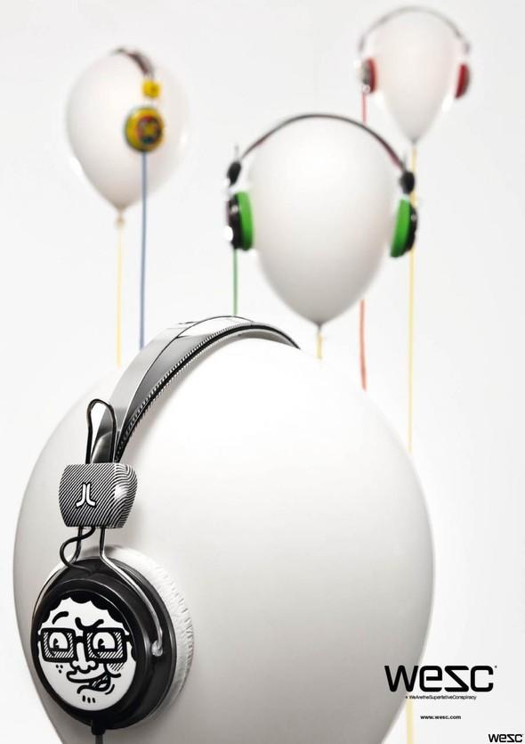 WeSC Headphones. Изображение № 16.