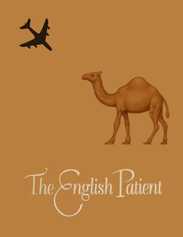 «Английский пациент». Изображение № 20.