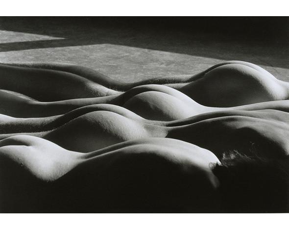 Части тела: Обнаженные женщины на фотографиях 50-60х годов. Изображение № 107.