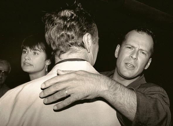 Фотографии ночной жизни Голливуда 80-ых от Стивена Джеррома. Изображение № 5.