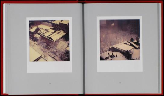 20 фотоальбомов со снимками «Полароид». Изображение №184.