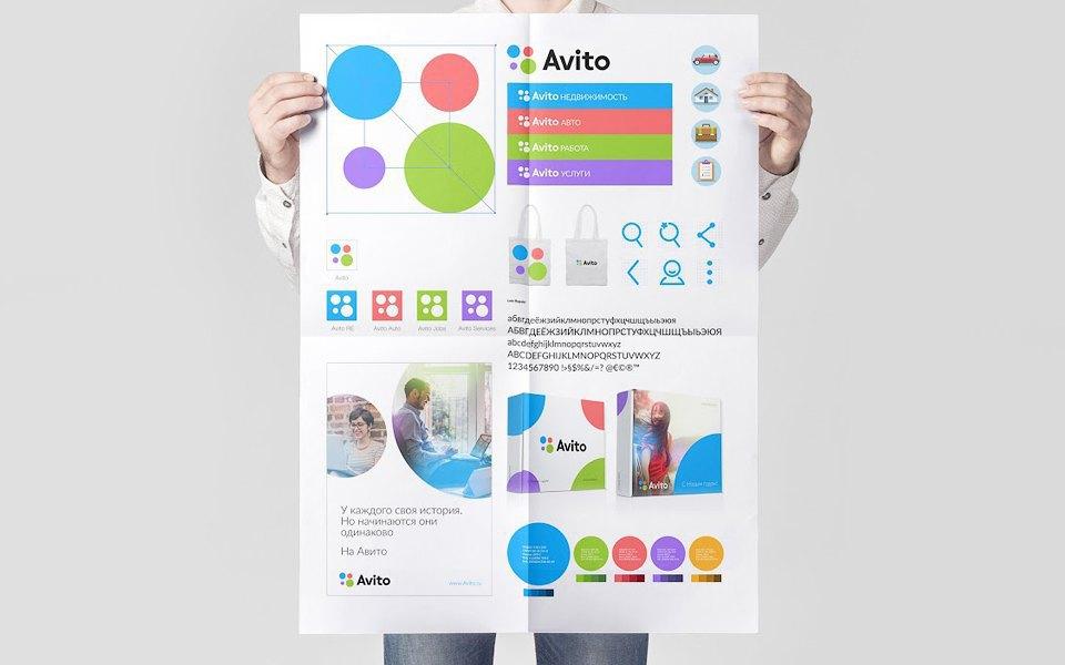 Редизайн «Авито»:  Как перепридумали главный сайт объявлений  в России. Изображение № 7.