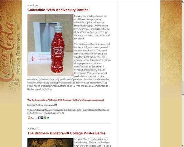 Coca-Cola Conversations. Изображение № 5.