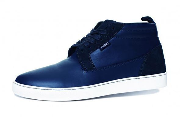 Изображение 7. WeSC - Дебютная обувная коллекция.. Изображение № 7.