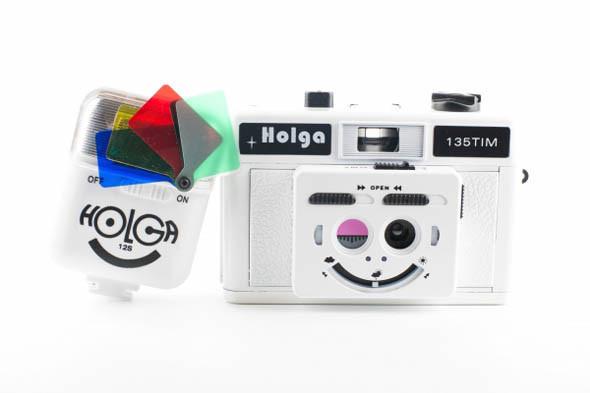 Подборка креативных фотоаппаратов и не только. Изображение № 23.
