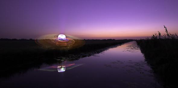 Эксперименты сосветом Фотограф JanLeonardo Wollert. Изображение № 7.