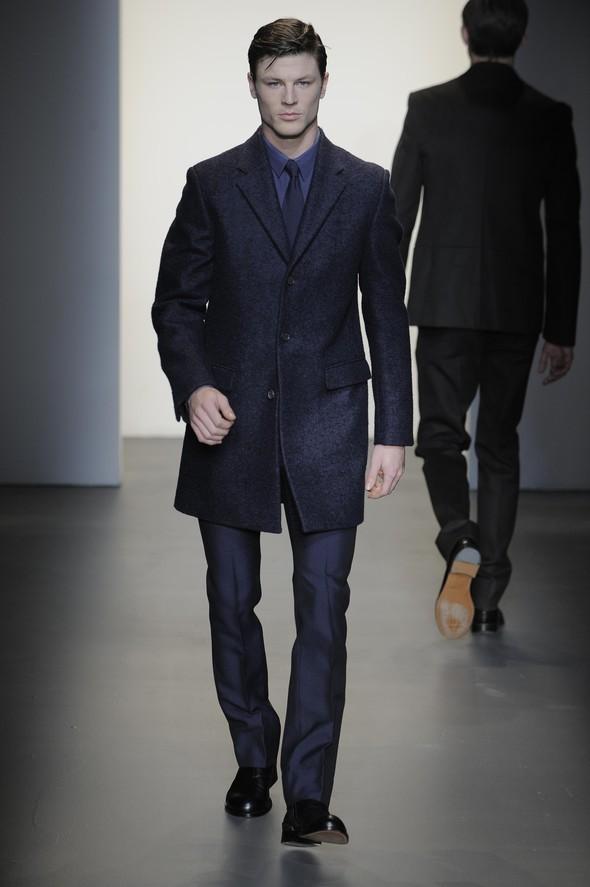 Calvin Klein 2009–2010. Изображение № 11.