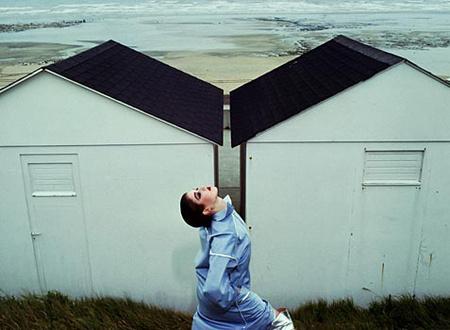 GUYBOURDIN одержимый Vogue. Изображение № 28.