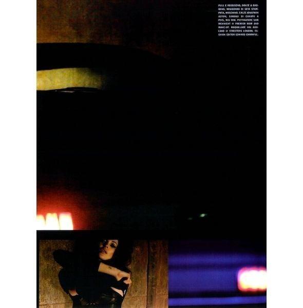 Новые съемки: Interview, Numero, Vogue и Zoo. Изображение № 34.