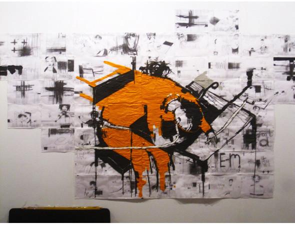 """Выставка в деталях: Молодые художники на """"Сегодня/Завтра"""". Изображение № 47."""