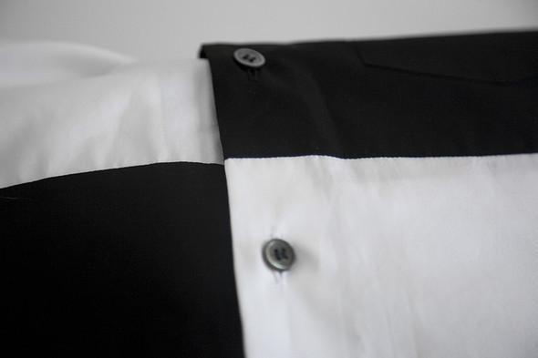 Вещь дня: Рубашка Junya Watanabe Comme des Garcons. Изображение № 3.