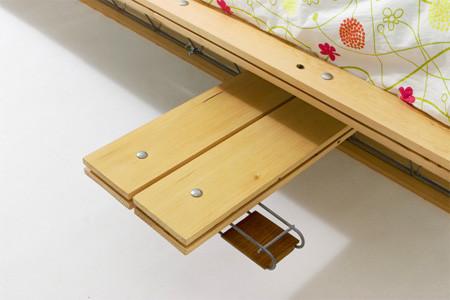 15 необычных кроватей дляобычного сна. Изображение № 8.