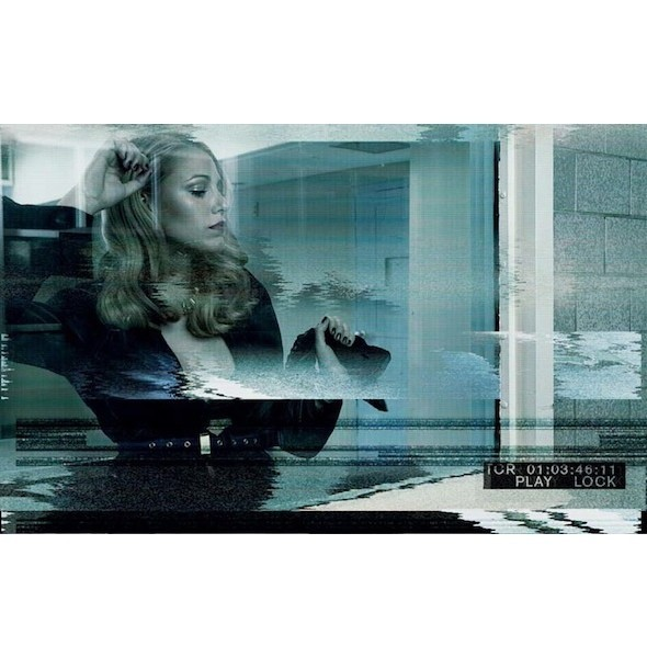 5 новых съемок: Interview, Marie Claire и Vogue. Изображение № 4.