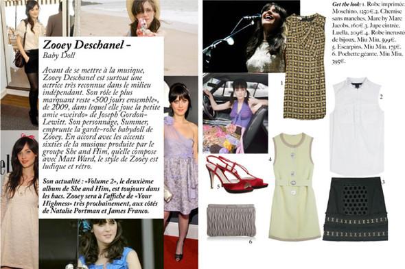 Ушли в сеть: 10 онлайн-журналов о моде. Изображение № 9.