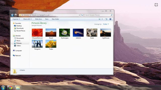 Удалённый доступ к рабочему столу через Chrome открыли на iOS. Изображение № 1.