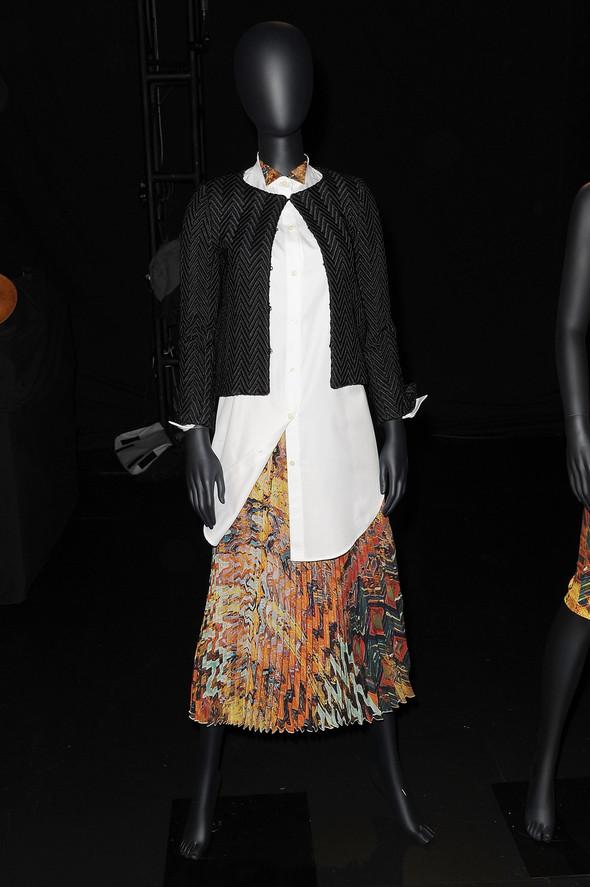 New York Fashion Week Spring 2012: День шестой. Изображение № 36.