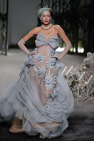 Изображение 14. Dior.Couture.. Изображение № 14.