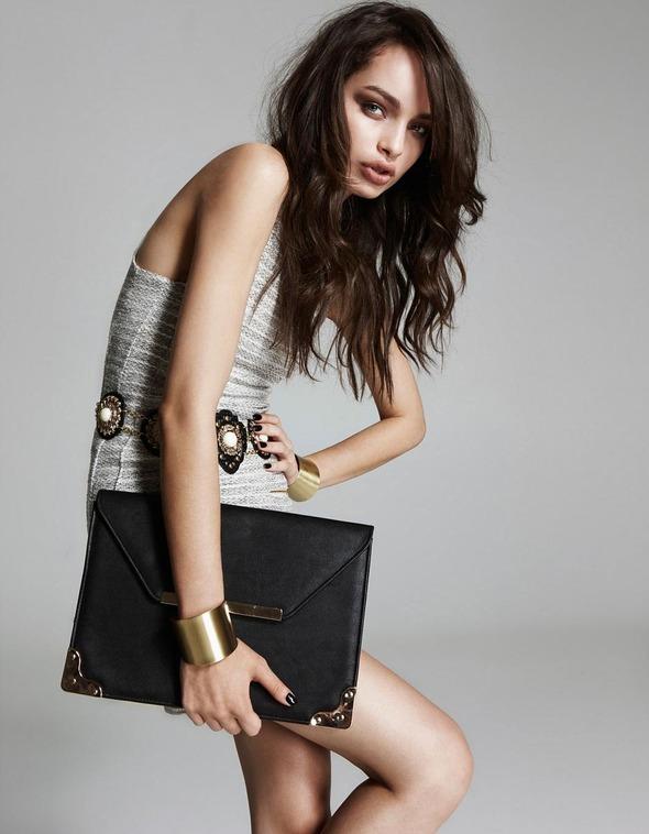 Лукбуки: H&M, Zara, Urban Outfitters и другие. Изображение №61.