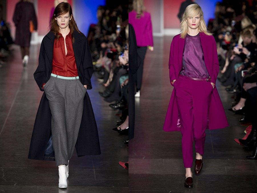 Неделя моды в Лондоне:  Дни 2 и 3. Изображение № 55.