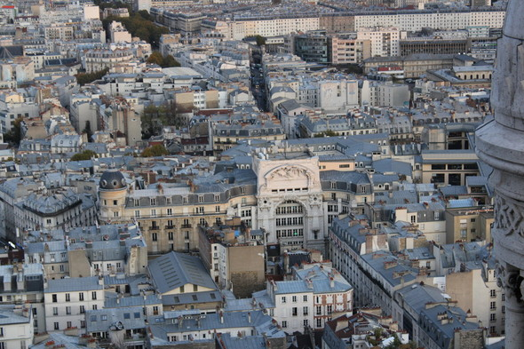 Сharme de Paris a mon avis. Изображение № 15.