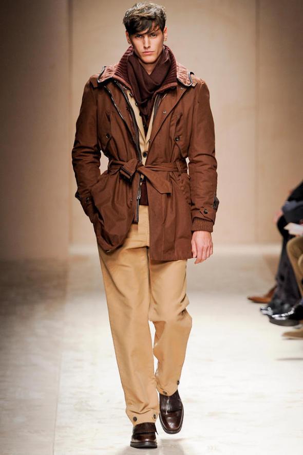 Изображение 199. Milan Fashion Week. Часть 2.. Изображение № 199.