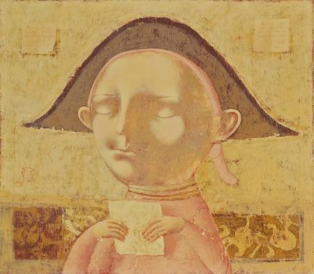 Наивная живопись Светланы Румак. Изображение № 25.