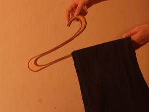 Необычная вешалка Asaf Yogev. Изображение № 4.