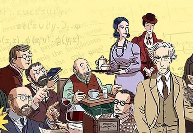 32 главных комикса лета  на русском. Изображение № 17.