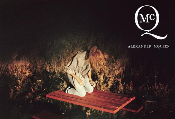 Изображение 2. Road trip: новая рекламная кампания McQ.. Изображение № 3.