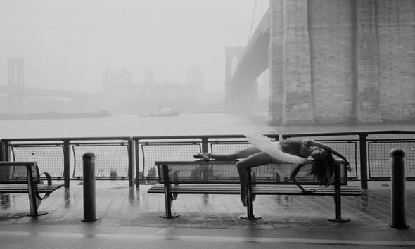 Изображение 25. Проект «Нью-Йоркская балерина».. Изображение № 25.