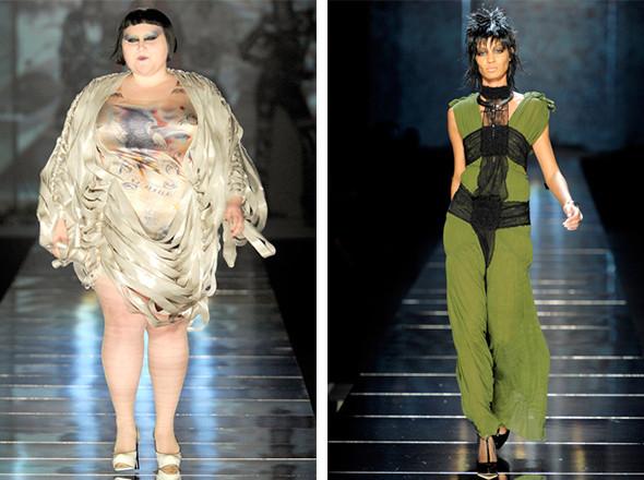 Неделя моды в Париже: день пятый. Изображение № 8.