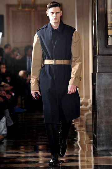 Неделя моды в Париже: мужские показы. Изображение № 61.