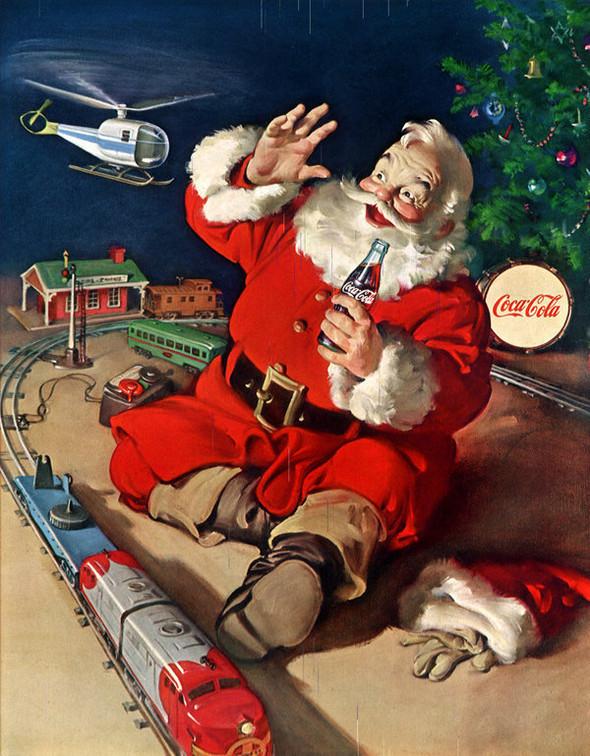 Coca Cola. Изображение № 7.