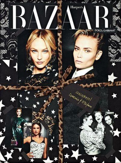 Dolce & Gabbana . Изображение № 4.